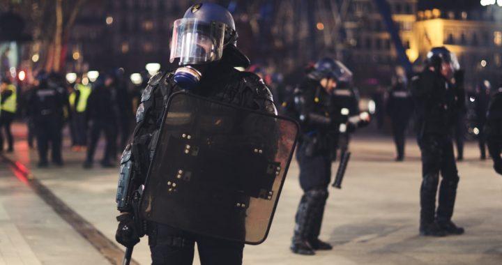 Zatrzymano terrorystów! Planowali zamach w STOLICY!