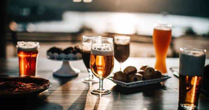 Niezwykłe odkrycia na temat alkoholu! Już sam KSZTAŁT kieliszka może…