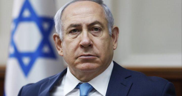 To czas na aneksję Doliny Jordanu! Premier Benjamin Netanjahu szokującym wystąpieniu!