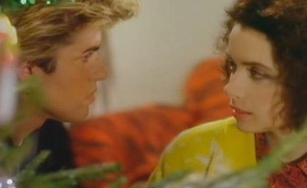 """Minęło 35 lat od premiery """"LAST CHRISTMAS"""". Jak dziś wygląda modelka KATHY HILL?"""