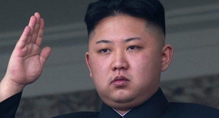 Kim Dzong Un podjął STRASZNĄ DECYZJĘ! Są informacje z Korei