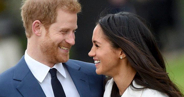 Księżna Meghan, Książe Harry i ich NIETYPOWA randka. Przyłapała ich…