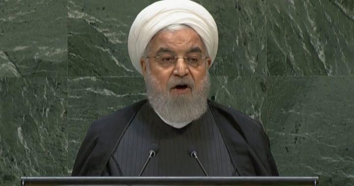 Iran ZAATAKUJE Polskę?! USA oficjalnie informują o ZEMŚCIE Teheranu!
