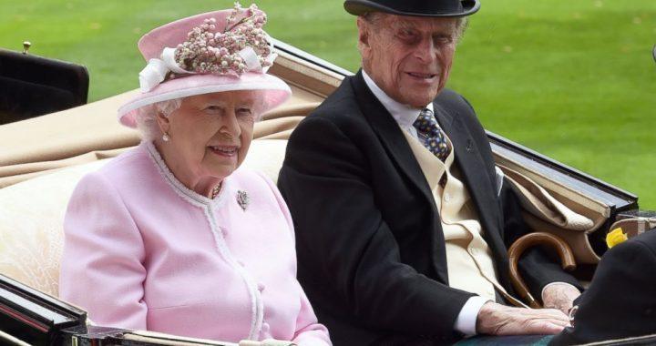 WYSZŁY NA JAW szokujące szczegóły z życia pary królewskiej!