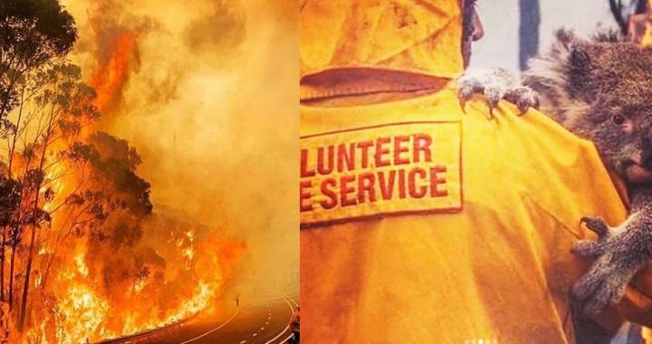 Polscy strażacy POJADĄ GASIĆ pożary w AUSTRALII?! Decyzja będzie…