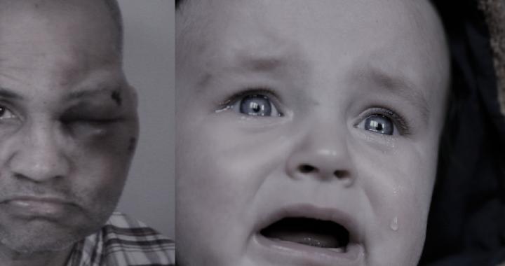 Pedofil wykorzystał 2 i 3 letnie dzieci. ICH OJCIEC ZROBIŁ MU TO