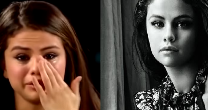 Selena Gomez zalewa się łzami na Instagramie. Wszystko przez…
