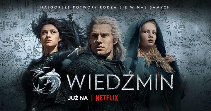 Netflix wprowadza zmiany w serialu Wiedźmin. Fani będą MOCNO ZASKOCZENI!