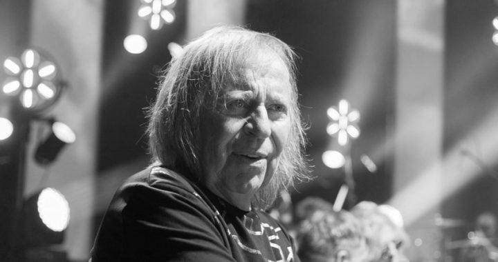 Nie żyje założyciel Budki Suflera! Muzyk zmarł na raka.