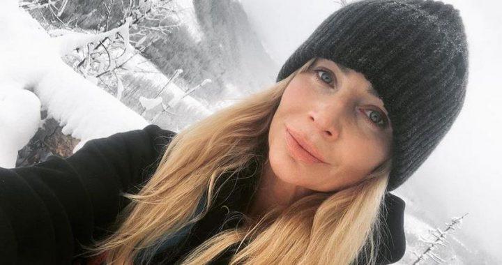 Agnieszka Woźniak-Starak ma swój sposób na terapię.