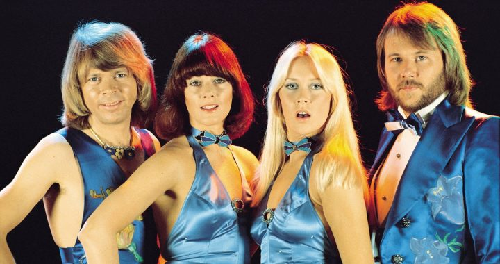 ABBA wraca po 38 latach! NOWE piosenki pojawią się jeszcze W TYM ROKU.