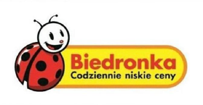 Biedronka