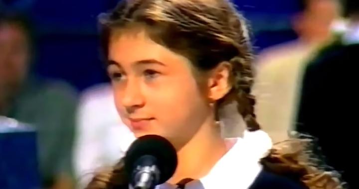 """W wieku 11 lat wygrała """"SZANSĘ NA SUKCES""""! Zobacz, jak wygląda TERAZ!"""