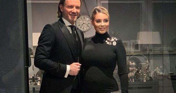 """Małgorzata Rozenek wyznaje: """"PRZYBIERAM W ZAUWAŻALNY SPOSÓB"""""""
