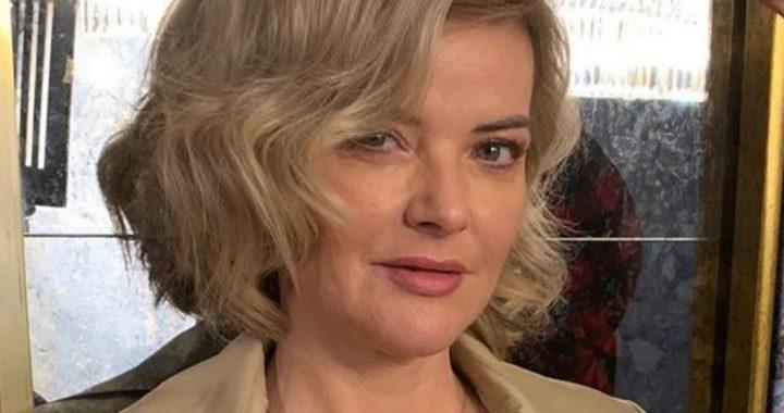 Monika Zamachowska padła ofiarą oszustów! Wydała oświadczenie…