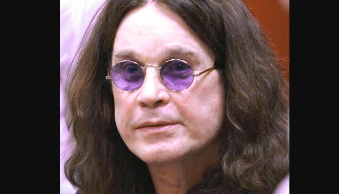 Muzyk Ozzy Osbourne odwołuje koncerty! ZMAGA SIĘ Z POWAŻNĄ CHOROBĄ!
