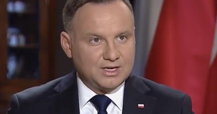 Koronawirus w kancelarii Andrzeja Dudy? Są oficjalne informacje!