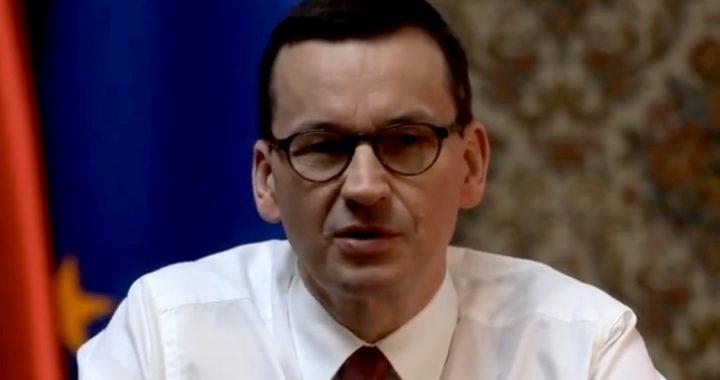 Morawiecki wydał oficjalne oświadczenie nt. Koronawirusa! Wiadomo już wszystko!