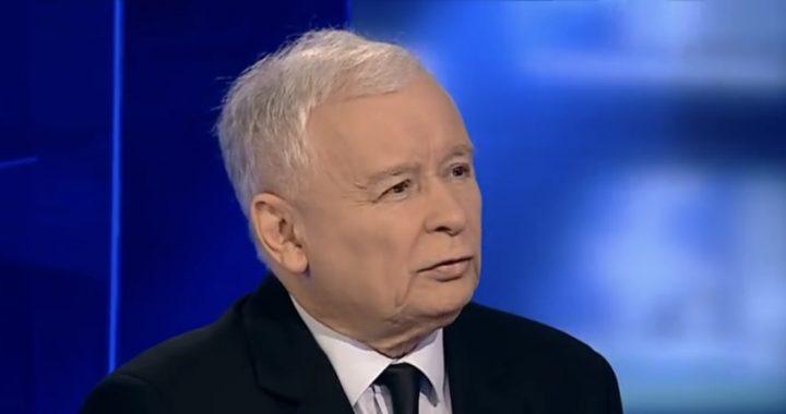 Jest TERMIN wyborów prezydenckich! Kaczyński mówi o szanowaniu Konstytucji.