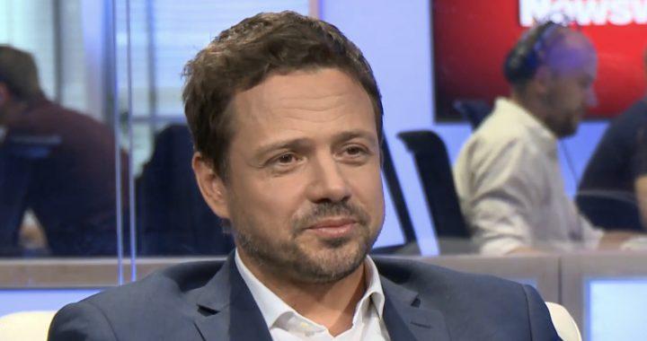 """Trzaskowski powiedział, co zrobi z PiS kiedy zostanie prezydentem! """"Będę wypalać…"""""""