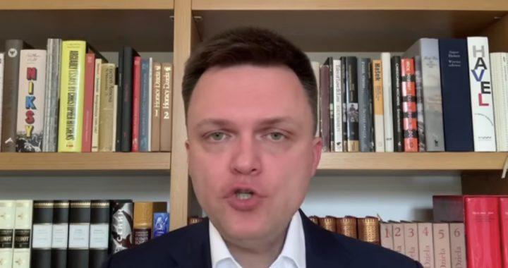 Trzaskowski ODPOWIADA Hołowni! Brak poparcia w II turze?