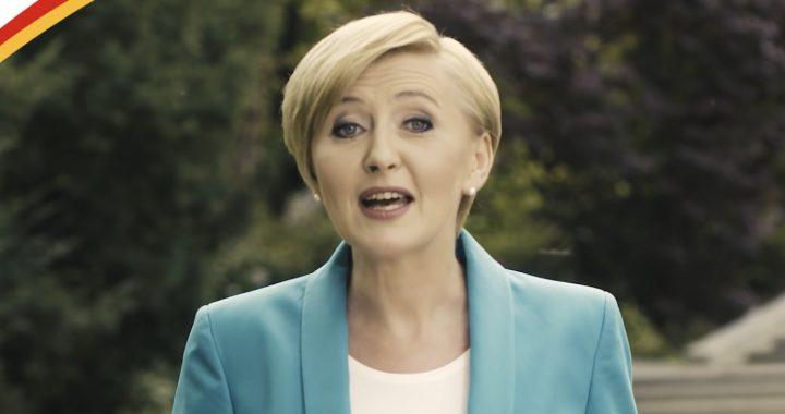 NAJLEPSZA pierwsza dama?! Polacy wybrali. Agata Duda może się martwić.