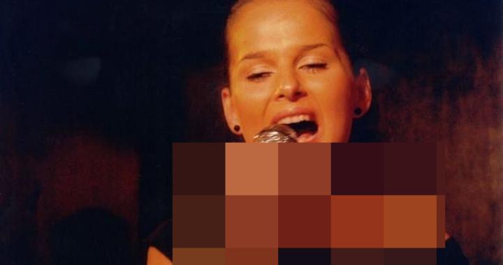 Paulina Sykut-Jeżyna pokazała stare zdjęcie! Fani byli w SZOKU!