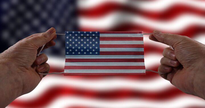 Koronawirus uderza w USA. Czy można już mówić o Stanach Zjednoczonych Pandemii?