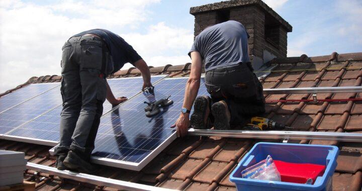 Brak szkła na rynku może osłabić rozwój branży solarnej