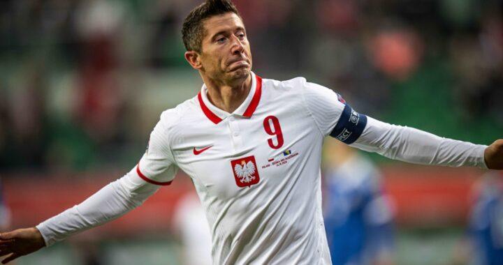 Najlepszy piłkarz świata! Czy w finale plebiscytu FIFA znalazł się Lewy?