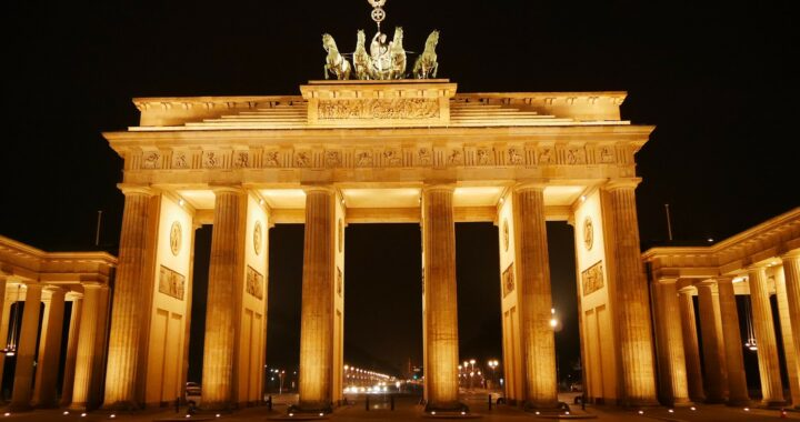 Rząd Angeli Merkel przygotował dla Niemców święta, jakich się nie spodziewali!