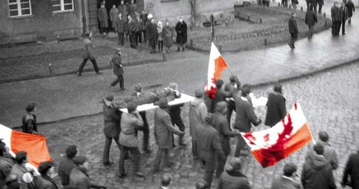 To już pół wieku! W środę mija okrągła rocznica tragicznych wydarzeń w Trójmieście.