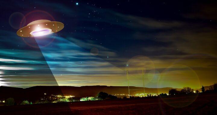 Izraelski szef programu bezpieczeństwa kosmicznego mówi: OBCY ISTNIEJĄ! Mieszkają na Marsie, a na Ziemi robią eksperymenty!