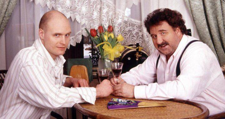 Krzysztof Krawczyk osierocił syna. Z Krzysztofem Juniorem łączyły go trudne relacje.
