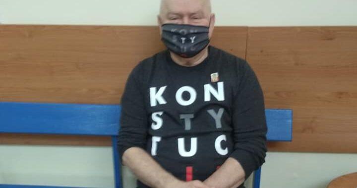 Lech Wałęsa szuka pracy przez internet ! Każe słono sobie płacić !