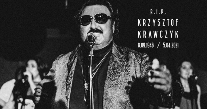 Ostatnia droga Krzysztofa Krawczyka. Rodzina spełni życzenie Artysty.