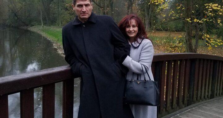 Żona Andrzeja ma dość! Ma gorący apel do fanów męża!