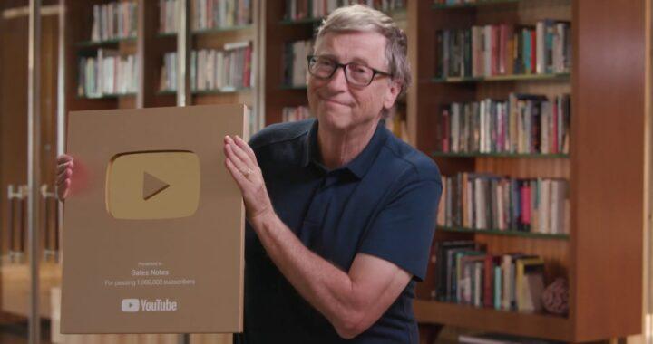 """Bill Gates ROZWODZI się z żoną! Powód? """"NIE MOŻEMY…"""""""