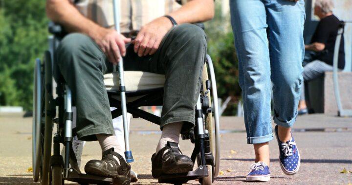 Będą OGROMNE pieniądze dla osób niepełnosprawnych. JEST decyzja