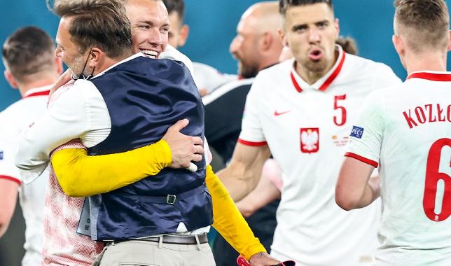 Szwedzkie media zapowiadają HORROR w meczu z Polską! Co wydarzy się w środę?!