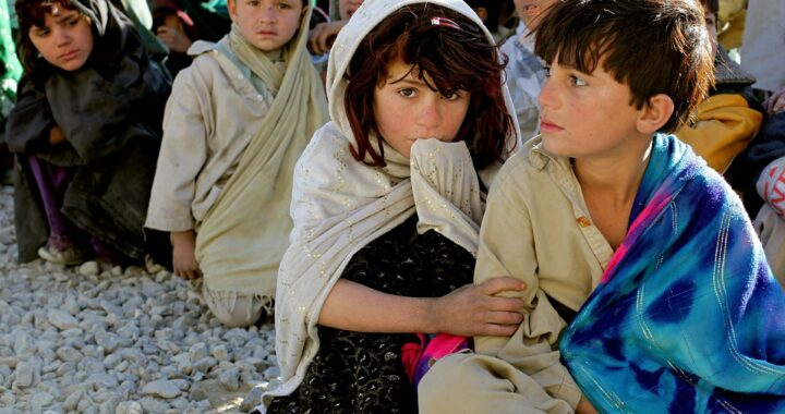 Tragiczna sytuacja w Afganistanie! Brakuje PODSTAWOWYCH środków medycznych!