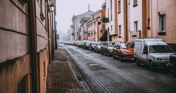 Prawie MILION mieszkań w Polsce bez TOALETY I ŁAZIENKI!!!