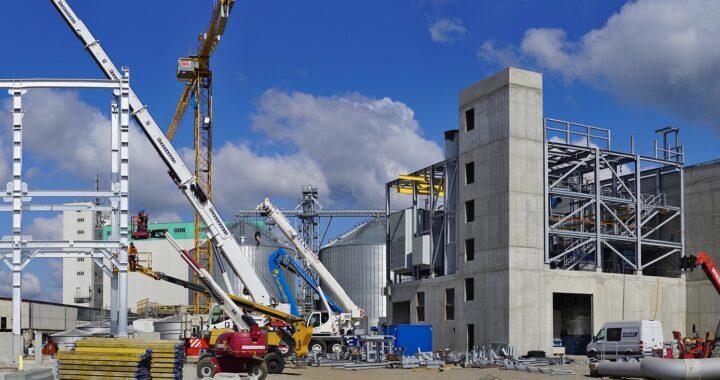 Będzie ZATOR na budowach! Czy firmy będą ogłaszać bankructwa?