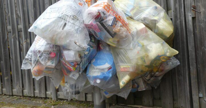 Plastikowy problem we Francji! Co się tam dzieje?